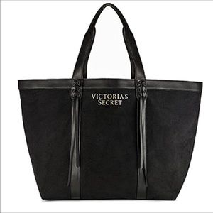 Victoria's Secret Bags - VS Fringe Tote